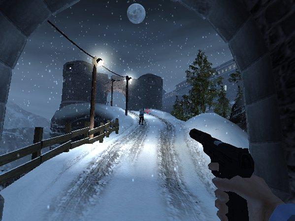 james bond 007 nightfire ps2 review