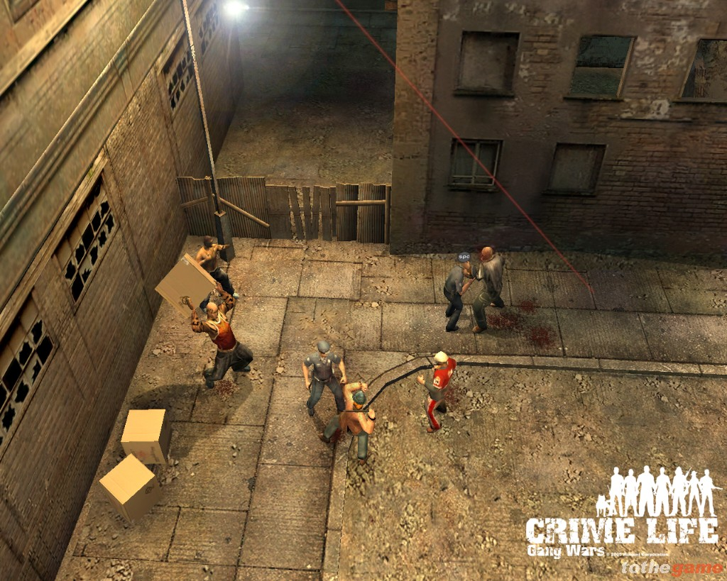 gang warfare Download redline - gang warfare: 2066 (action game) - modern action shooter with drive and gun elements the redline - gang warfare: 2066 game offers a blend of.