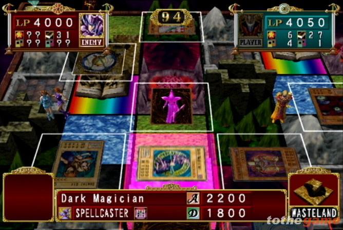 slot machine yugioh duelist roses