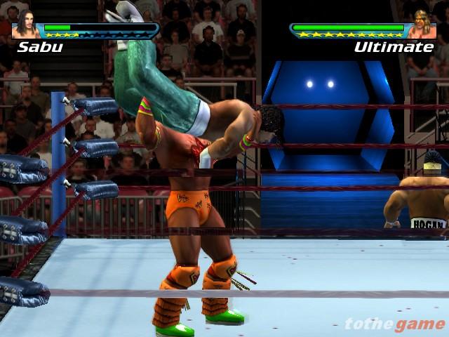 Legends Of Wrestling Showdown