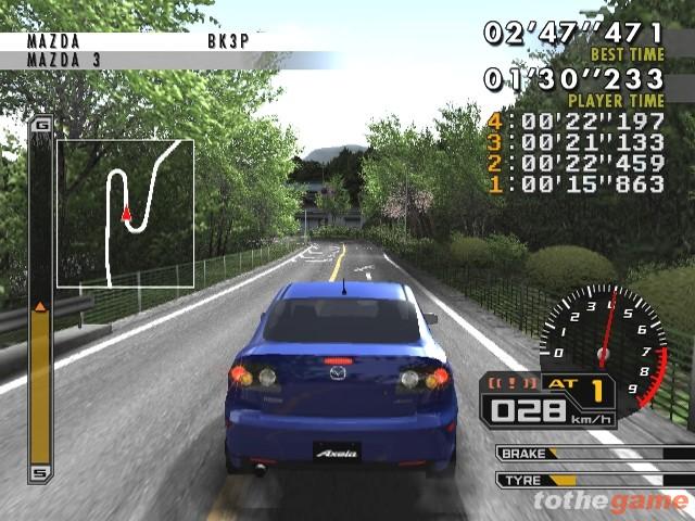 Kaido Racer (AKA Drift Racer: Kaido Battle)
