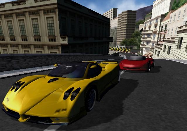 Customize Car Games Ps