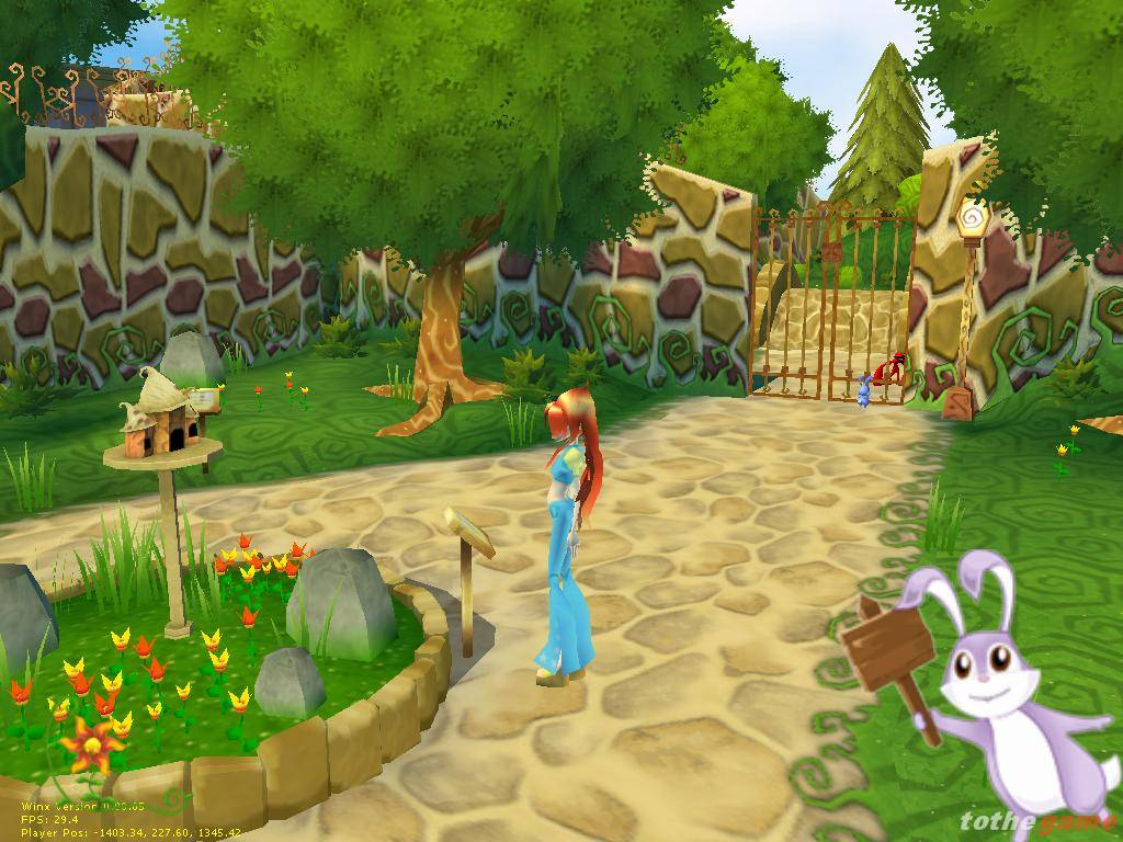 winx club pc game download
