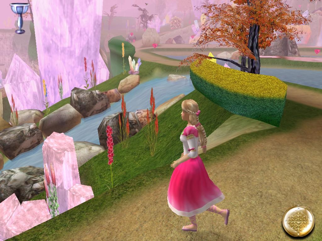 игра 12 танцующих принцесс смотреть всю игру