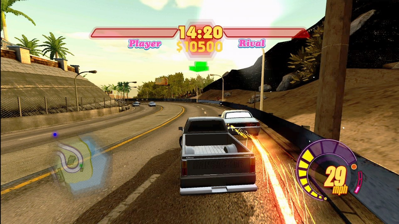 Play Free Online Pimp My Ride Games - Friv 90 Games