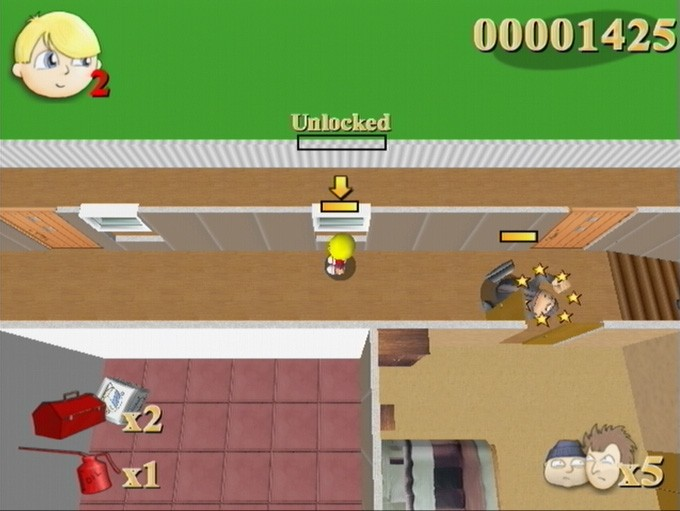 home alone pc game download