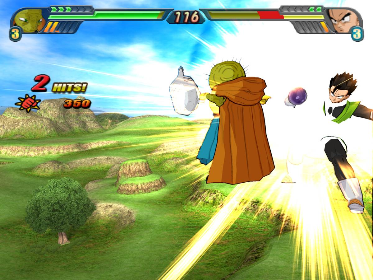 dragon ball z 3 games free download for pc full version