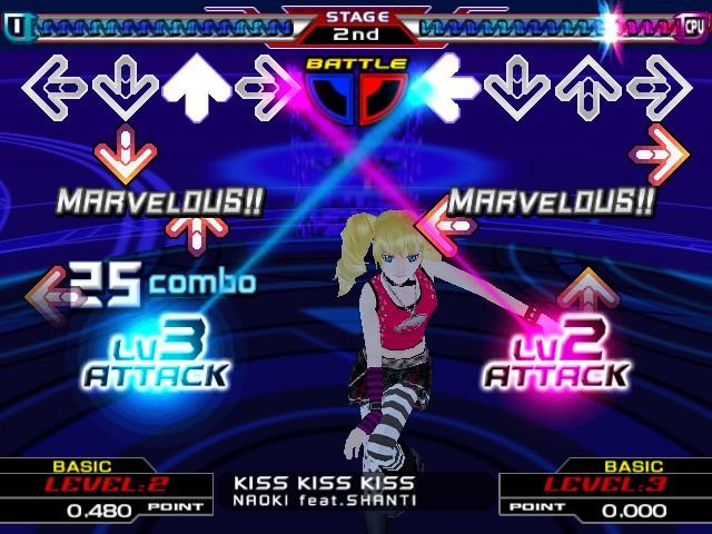 Resultado de imagen para Dancing Stage SuperNOVA2