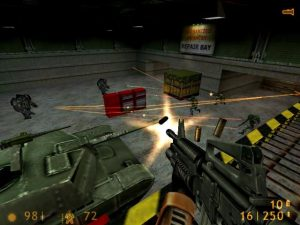 Top 15 Shooter Games That Released on The PS2