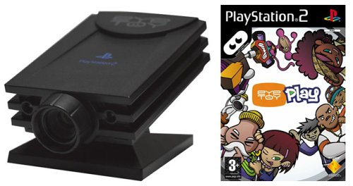 PS2 EyeToy