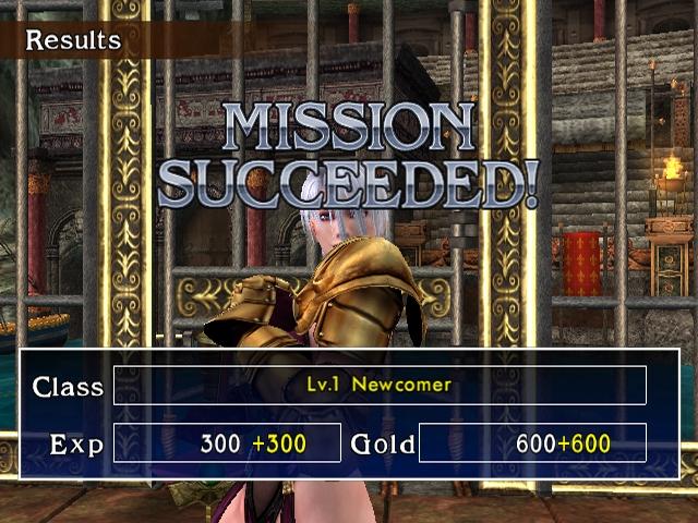 Soulcalibur II 2