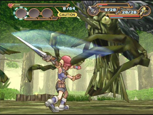 Dark Cloud 2 Review