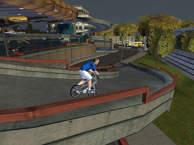 cheat codes for dave mirra freestyle bmx 2