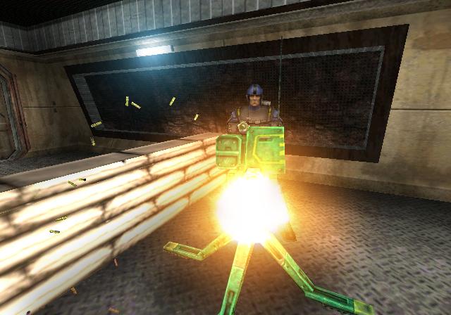 RedFaction PS2