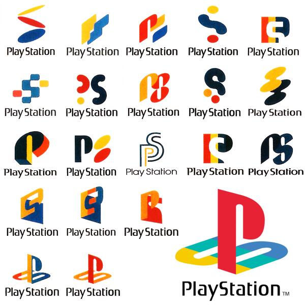 PlayStation concepts