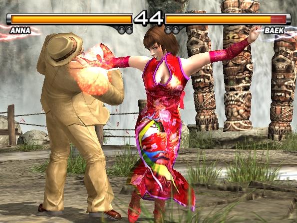 Tekken 5 Review