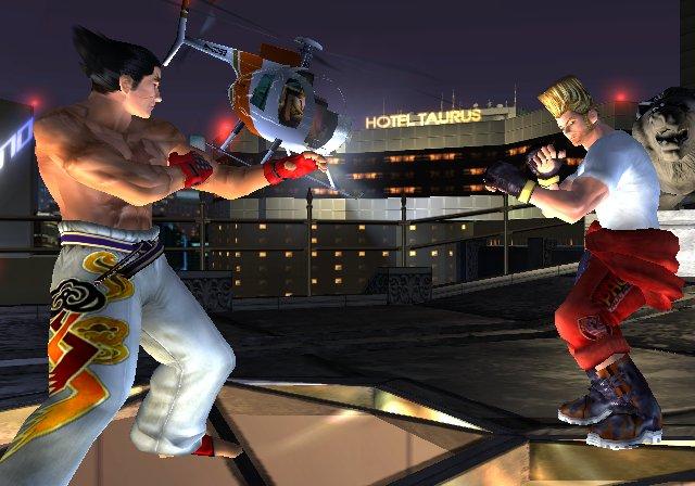 Tekken 4 Review
